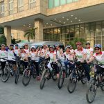 Ngày môi trường – Đạp xe để chống ô nhiễm không khí